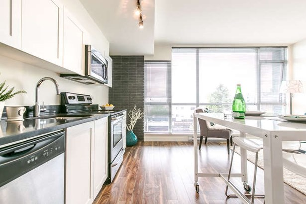 314 2511 Quebec Street, Vancouver, BC - CAN (photo 1)