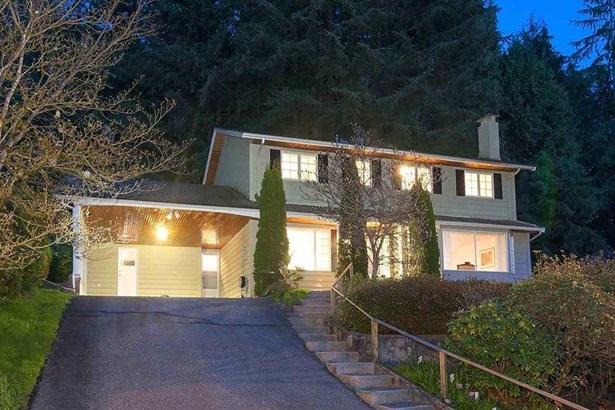 4920 Redonda Drive, North Vancouver, BC - CAN (photo 1)