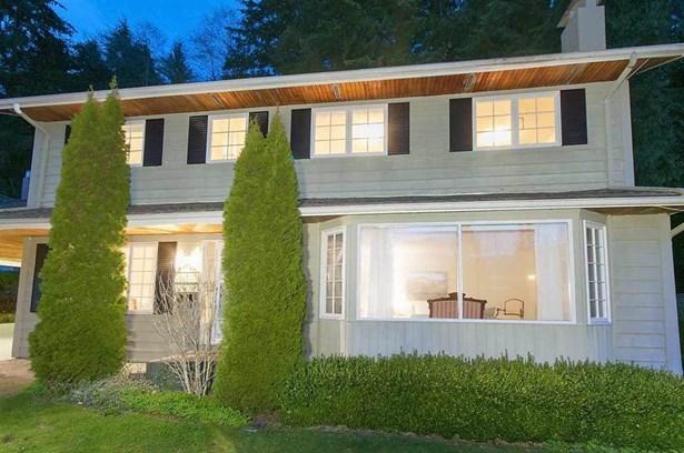 4920 Redonda Drive, North Vancouver, BC - CAN (photo 2)