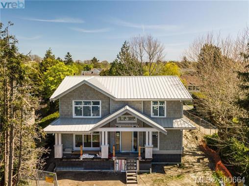 1075 Roslyn Rd, Oak Bay, BC - CAN (photo 3)