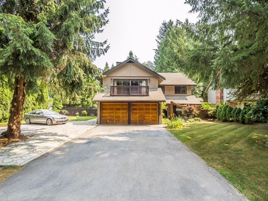 40452 Skyline Drive, Squamish, BC - CAN (photo 2)