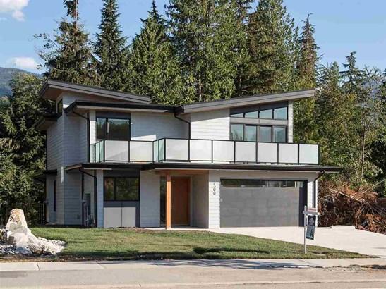 3300 Mamquam Road, Squamish, BC - CAN (photo 1)