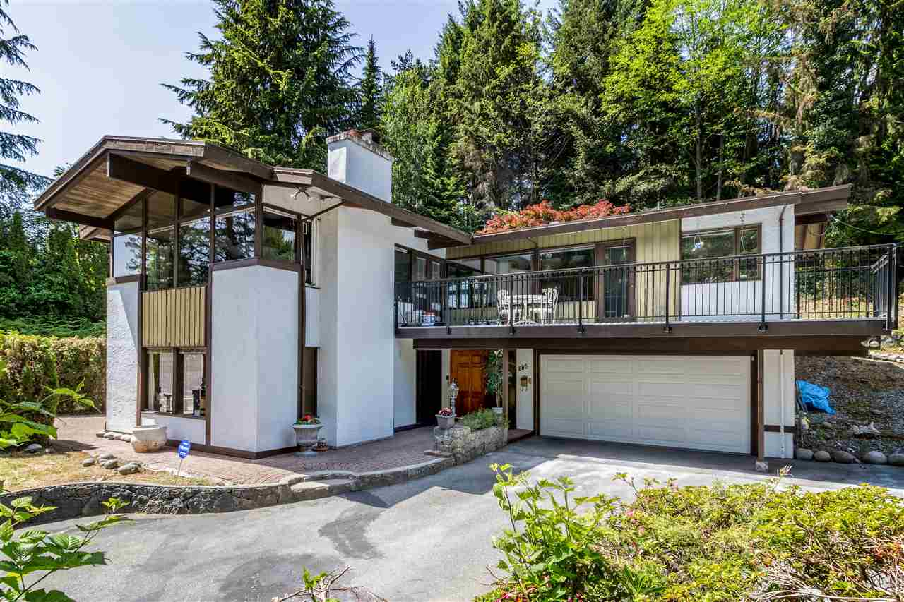 885 Elveden Row, West Vancouver, BC - CAN (photo 1)