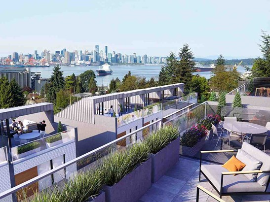 Th C3 649 E 3rd Street, North Vancouver, BC - CAN (photo 1)