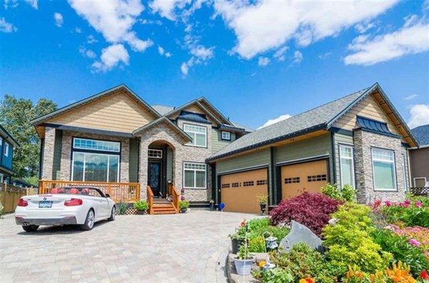 1045 Starview Place, Squamish, BC - CAN (photo 1)