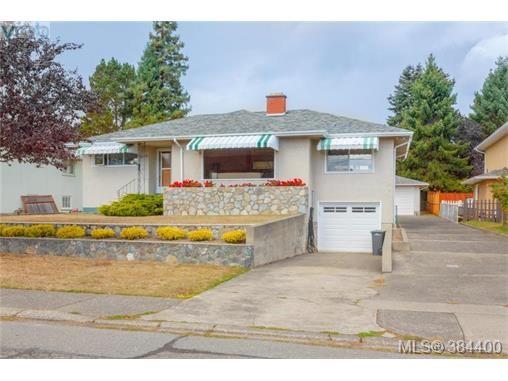 1154 Greenwood Ave, Esquimalt, BC - CAN (photo 1)