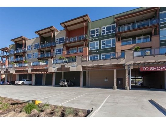 313 20728 Willoughby Town Centre Drive, Langley, BC - CAN (photo 1)