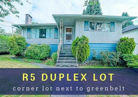 4096 Forest Street, Burnaby, BC - CAN (photo 1)
