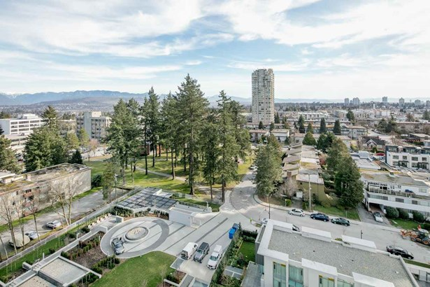 1609 6588 Nelson Avenue, Burnaby, BC - CAN (photo 3)