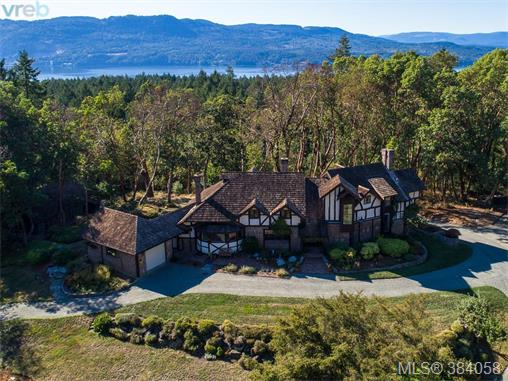 8319 Alec Rd, Central Saanich, BC - CAN (photo 1)