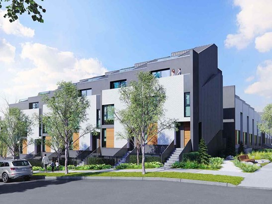 Th A5 649 E 3rd Street, North Vancouver, BC - CAN (photo 2)