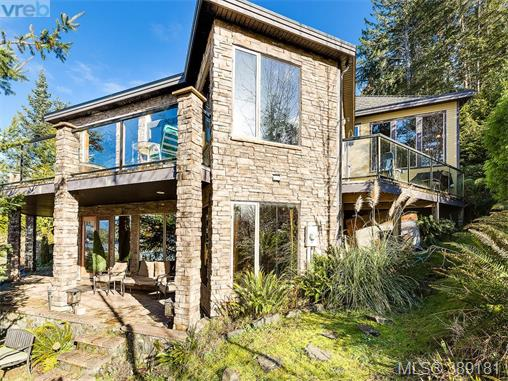 7100 Sea Cliff Rd, Sooke, BC - CAN (photo 2)