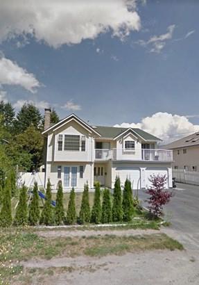 1115 Wilson Crescent, Squamish, BC - CAN (photo 1)