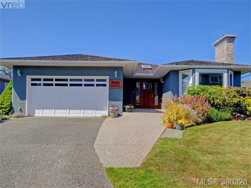 5 9512 Lochside Dr, Sidney, BC - CAN (photo 1)