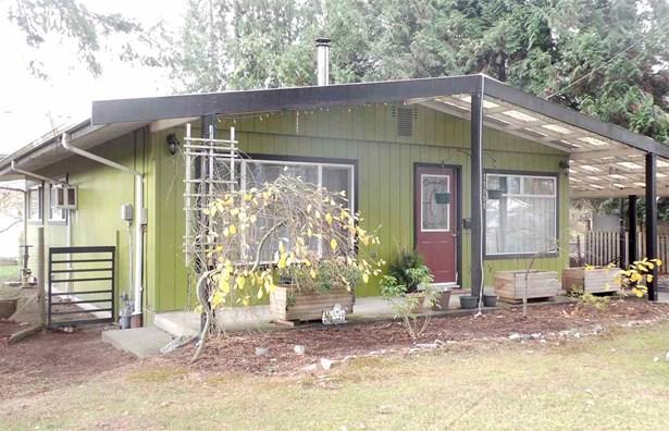 11851 Hawthorne Street, Maple Ridge, BC - CAN (photo 1)