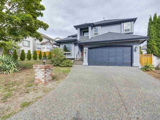 1551 Salal Crescent, Coquitlam, BC - CAN (photo 1)
