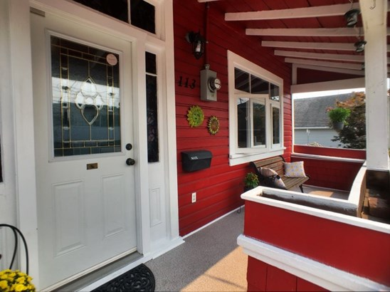 113 Ash Street, New Westminster, BC - CAN (photo 1)