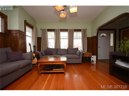 165 Beechwood Ave, Victoria, BC - CAN (photo 3)