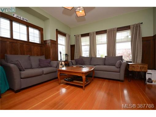 165 Beechwood Ave, Victoria, BC - CAN (photo 4)