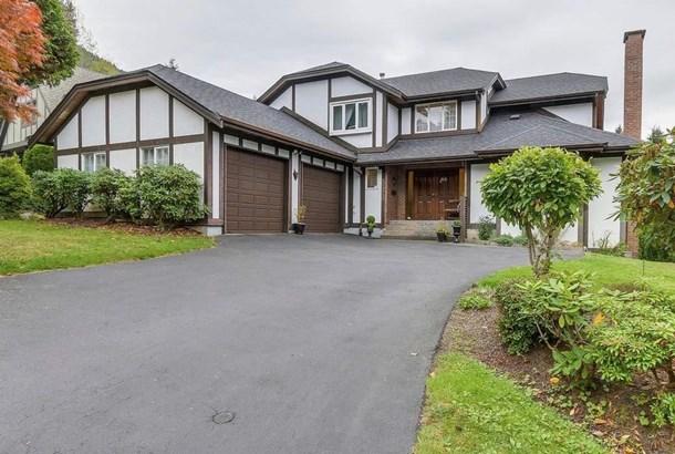 5520 Cliffridge Place, North Vancouver, BC - CAN (photo 1)