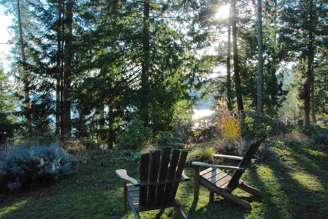 150 Bannister Road, Bowen Island, BC - CAN (photo 5)