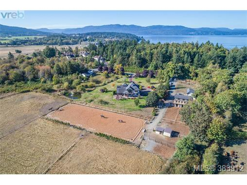 10125 Meadland Rd, North Saanich, BC - CAN (photo 2)