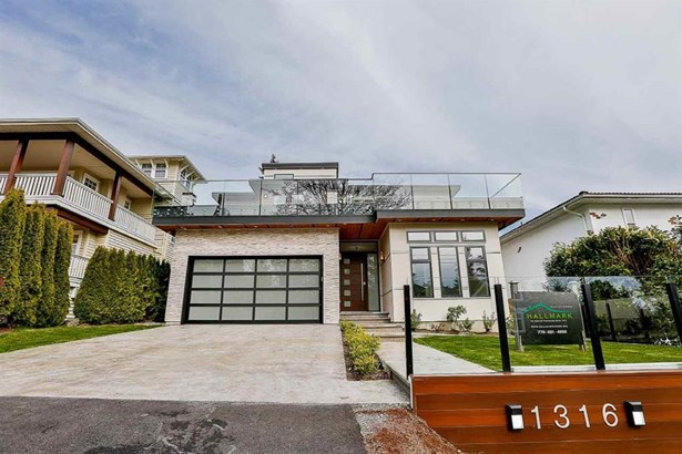 1316 129a Street, Surrey, BC - CAN (photo 1)