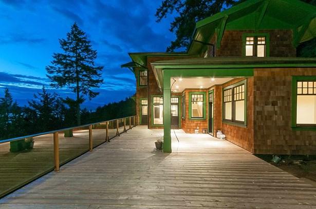 1776 Emily Lane, Bowen Island, BC - CAN (photo 2)