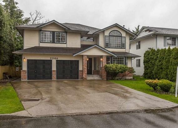 22950 Purdey Avenue, Maple Ridge, BC - CAN (photo 1)