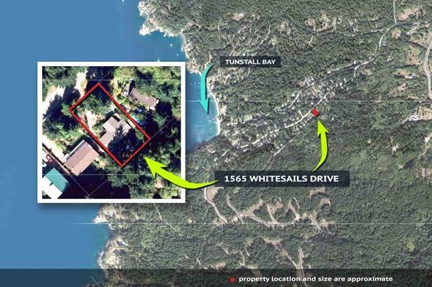 1565 Whitesails Drive, Bowen Island, BC - CAN (photo 3)