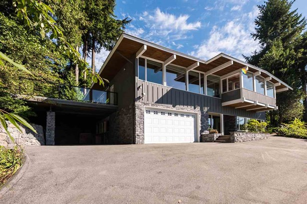 865 Highland Drive, West Vancouver, BC - CAN (photo 1)