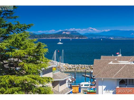 402 2475 Mt. Baker Ave, Sidney, BC - CAN (photo 4)