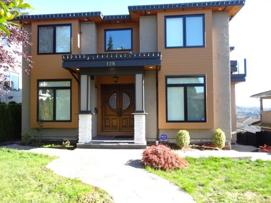 128 N Howard Avenue, Burnaby, BC - CAN (photo 1)