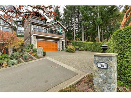 116 1244 Muirfield Pl, Langford, BC - CAN (photo 1)