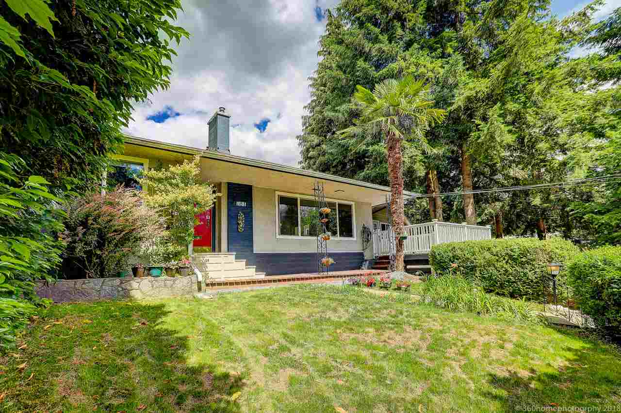 1681 Brunette Avenue, Coquitlam, BC - CAN (photo 1)