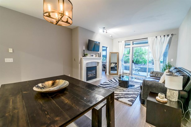 109 301 Maude Road, Port Moody, BC - CAN (photo 3)
