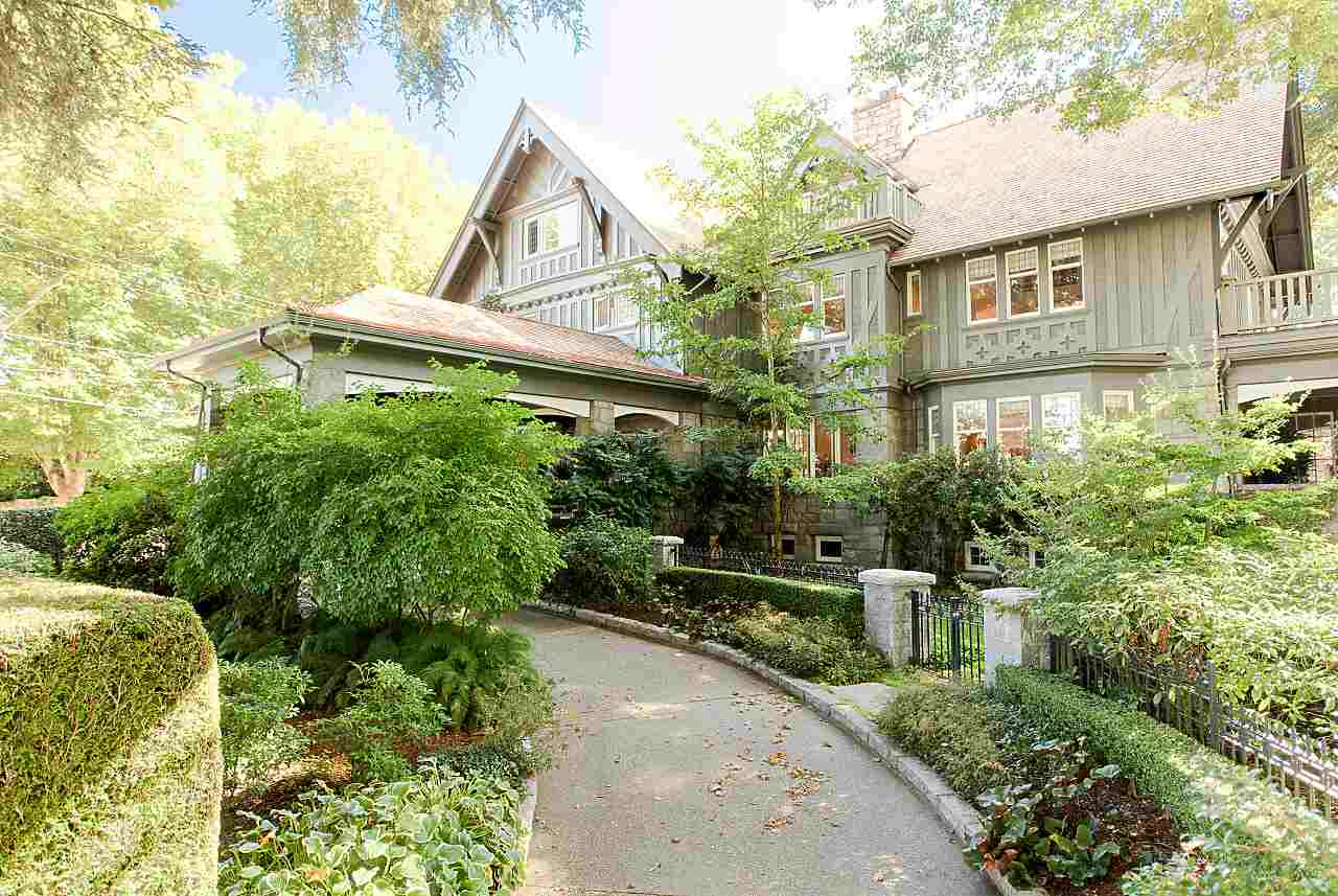 3802 Angus Drive, Vancouver, BC - CAN (photo 1)