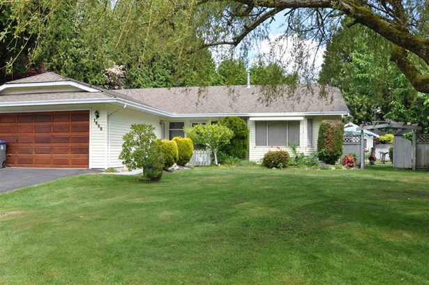 1666 138a Street, Surrey, BC - CAN (photo 1)