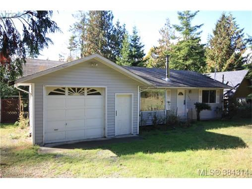 3817 Pirates Rd, Pender Island, BC - CAN (photo 1)