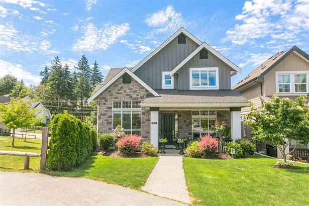 2873 160a Street, Surrey, BC - CAN (photo 1)