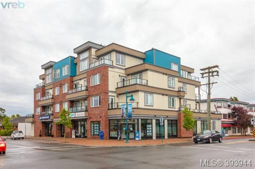 2409 Bevan Ave # 303, Sidney, BC - CAN (photo 1)
