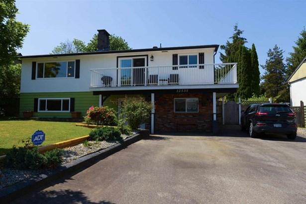 12535 Blackstock Street, Maple Ridge, BC - CAN (photo 1)