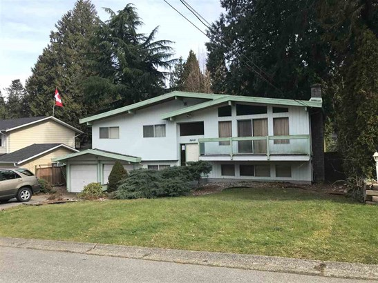 8468 Sunset Drive, Delta, BC - CAN (photo 1)