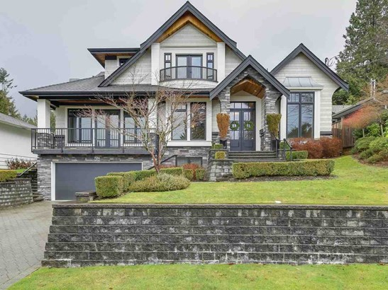 724 Handsworth Road, North Vancouver, BC - CAN (photo 1)