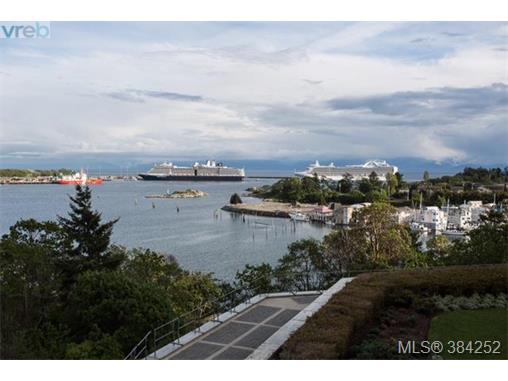 214 845 Dunsmuir Rd, Esquimalt, BC - CAN (photo 1)