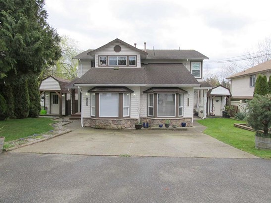19632 55a Avenue, Langley, BC - CAN (photo 1)