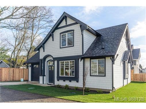 2307 Oakville Ave, Sidney, BC - CAN (photo 1)