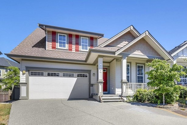 8236 Delsom Place, Delta, BC - CAN (photo 1)