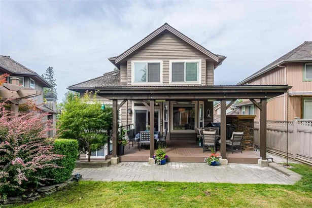 15299 Sequoia Drive, Surrey, BC - CAN (photo 1)