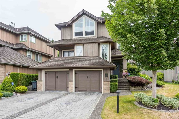 15299 Sequoia Drive, Surrey, BC - CAN (photo 5)
